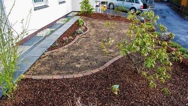 Gartenarbeit - Dienstleistungen Buergerservice